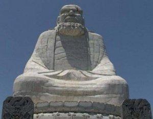 Bodhidharma (Storia del Judo kodokan)