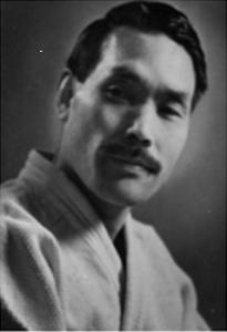 Biografia Gunji Koizumi - Il padre del judo britannico