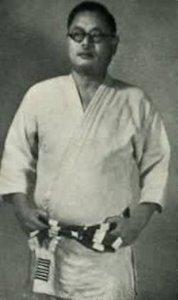 Mikinosuke Kawaishi il padre del judo francese