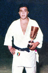 Nicola Tempesta - judo timeline