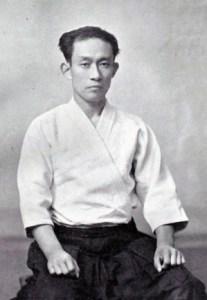 Kisshomaru Ueshiba - cronologia aikido