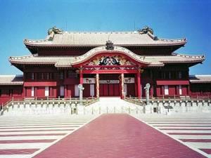 Castello Shuri