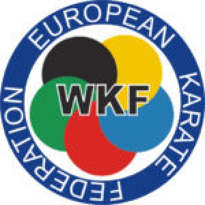European Karate Federation - karate timeline