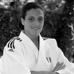 Emanuela Pierantozzi - cronologia judo