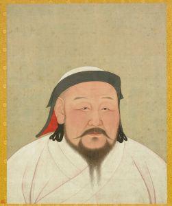 Kublai Khan - taekwondo timeline