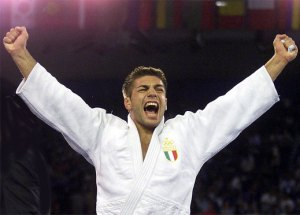 Giuseppe Maddaloni - judo timeline