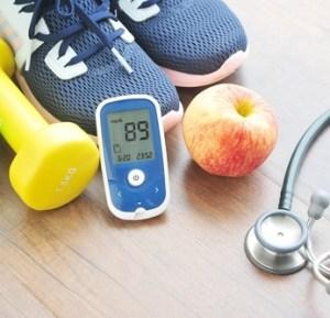 Diabete e la pratica del judo (Rubrica Medico Sportiva)