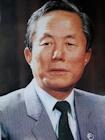 Choi Hong-hi fondatore del Taekwondo