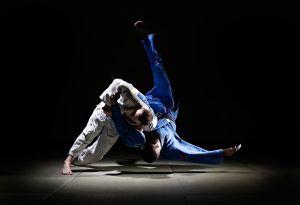 Judo Sfondo
