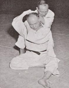 Oda Tsunetane (1892-1955) - 9° Dan