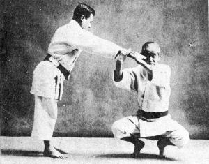 Jigoro Kano (1860–1938) fondatore del Judo