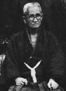 Kyan Chotoku (1870-1945)