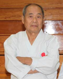Mori Masataka (1932-2018)