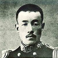 Takejiro Yuasa (1871-1904)