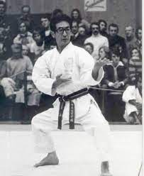 Tani Chojiro (1921-1998)