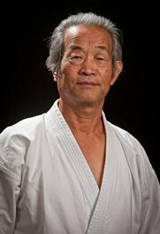 Toshio Osaka