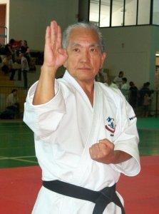 Yutaka Toyama
