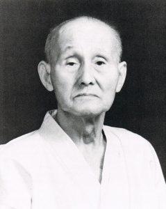Hironori Otsuka  (1892–1982)
