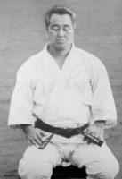 Kase Taiji (1929-2004) - 10° Dan