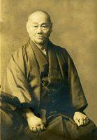 Motobu Choki (1870-1944)