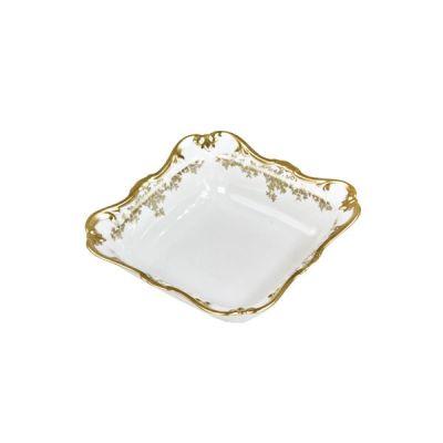 regalistica-linea-caterina-centrotavola-quadrato-oro-martica
