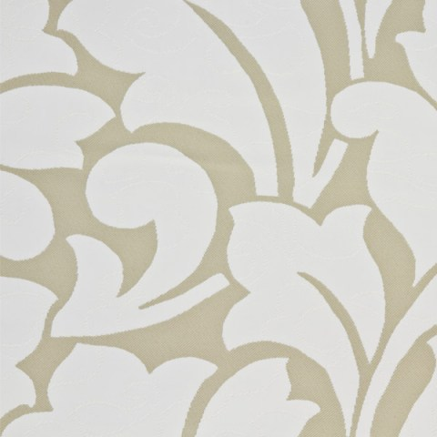 Dettaglio Copriletto Matrimoniale con Balza Oscar Gold