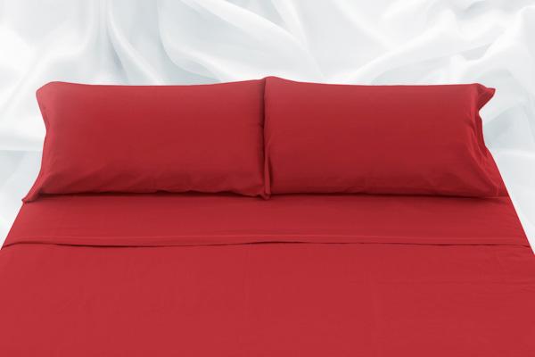 lenzuola-matrimoniale-tinta-unita-rosso-martica
