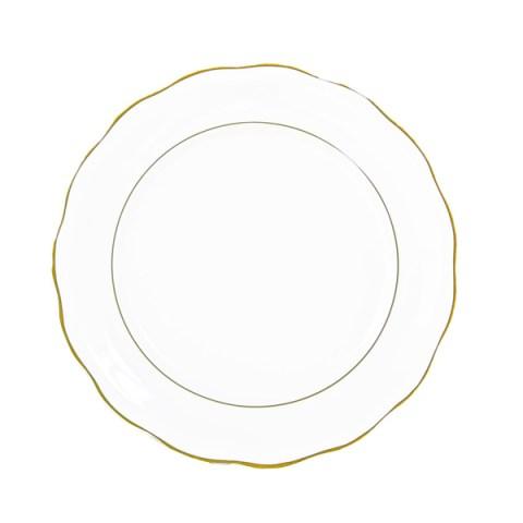 piatto-singolo-porcellana-decoro-mano-filo-oro-caterina