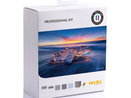 Nisi S5 Professional Kit II 150 mm