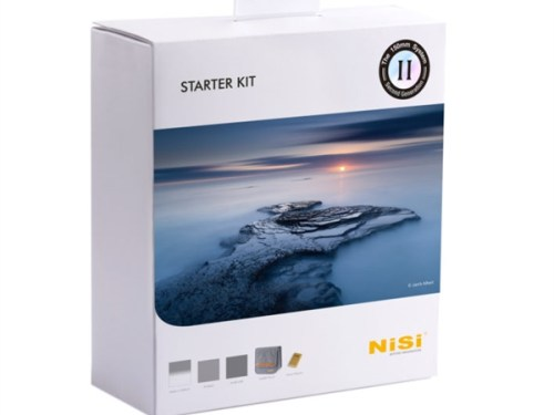 nisi 150mm starter kit II