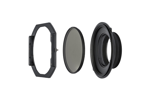 Nisi S5 filter kit For Sigma 14-24