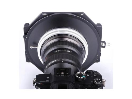 Nisi S6 for Sony 12-24 GM filter holder