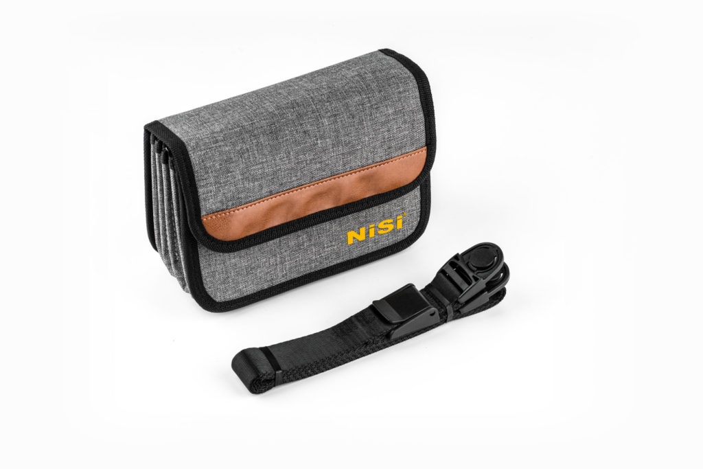 nisi filter pouch plus review