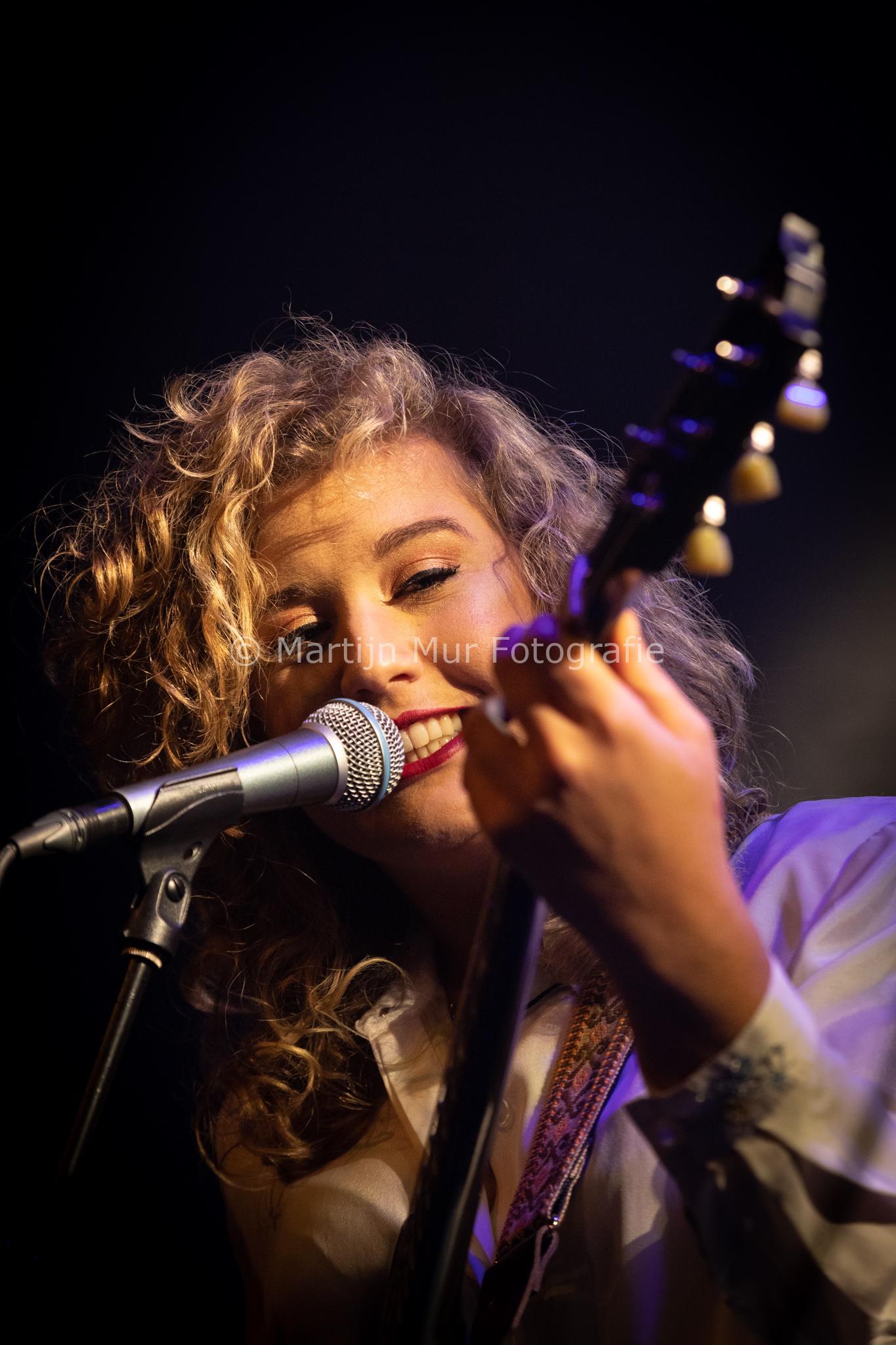 concertfotografie, Judy Blank, Nashville Now