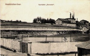 Borussia-Sportplatz