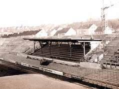 Verbouwing Ellenfeldstadion