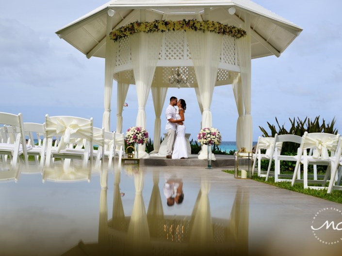 Paradisus Cancun Weddings in Mexico by Martina Campolo Photography