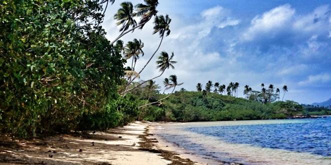 Racing round Vanua Levu – discovering the hidden beauty of Fiji's North