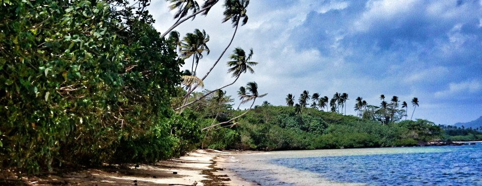 Racing round Vanua Levu – discovering the hidden beauty of Fiji's North