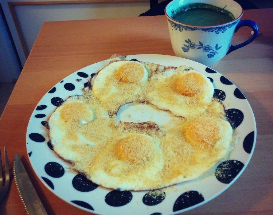 Detox frukost