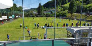 Fussballplatz Cholenmoos