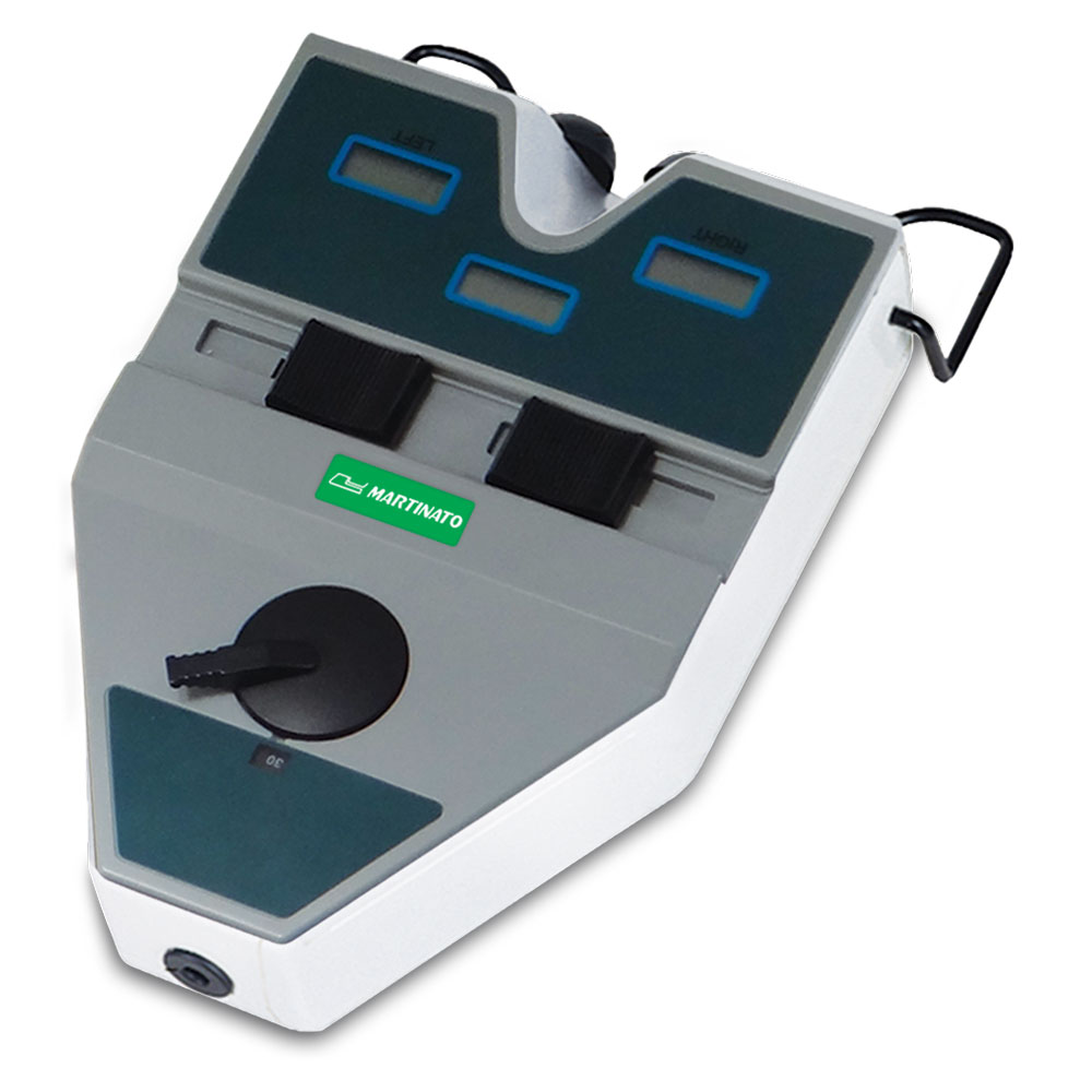 pupilometro digital martinato