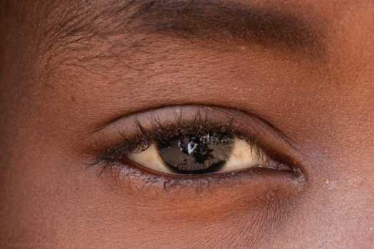 Young Himba Man 100% Crop