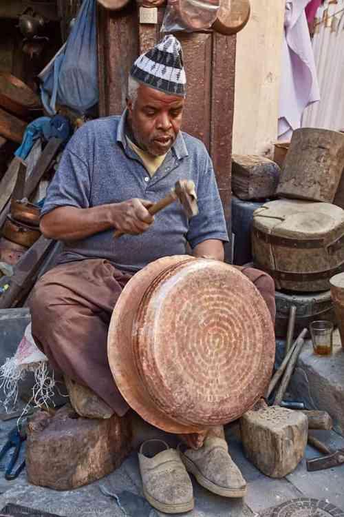Copper Craftsman