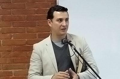 Tiago José dos Santos Filho
