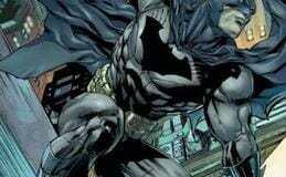 Batman. DC Comics. Fuente: Wikipedia