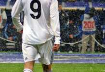 Cristiano Ronaldo. Fuente: flickr. Autor: KANO PHOTO
