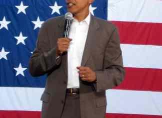 Barack Obama. Fuente: flickr. Autor: transplanted mountaineer