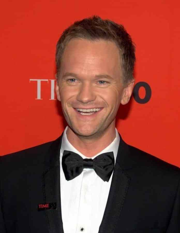 Neil Patrick Harris, que interpreta a Barney Stinson en How I Met Your Mother. Foto: David Shankbone