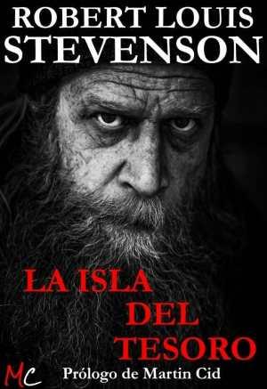 La Isla del Tesoro, de R. L. Stevenson